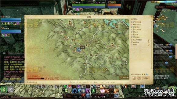 新手平民玩家的首选:50级全套任务装备获取指南